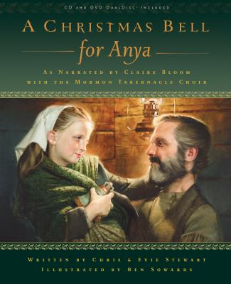 A Christmas Bell for Anya