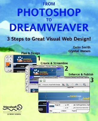 From Photoshop to Dreamweaver 3 Steps to Great Visual Web Design