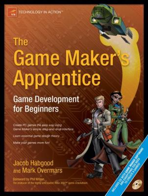 Game Maker's Apprentice Game Development for Beginners