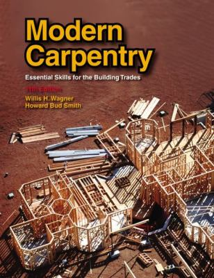 Modern Carpentry Building Construction Details in Easy-To-Understand Form