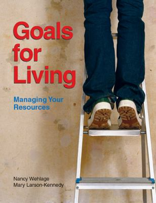 Goals for Living Managing Your Resources