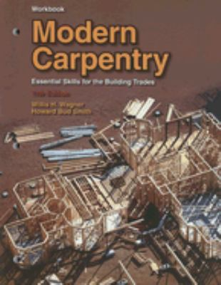 Modern Carpentry - Workbook
