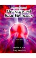 Electricity and Basic Electronics, Instructor's Manual