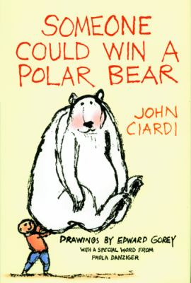 Someone Could Win a Polar Bear