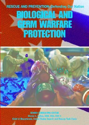 Biological and Germ Warfare Protection