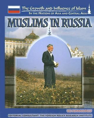 Muslims In Russia