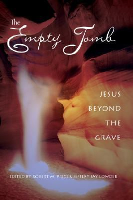 Empty Tomb Jesus Beyond The Grave