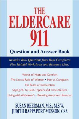 Eldercare 911 Question and Answer Book