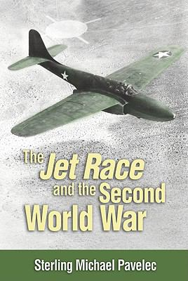 Jet Race and the Second World War
