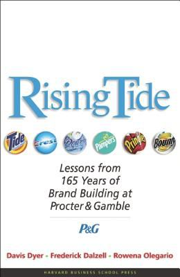 Rising Tide Lessons from 165 Years of Brand Building at Procter & Gamble