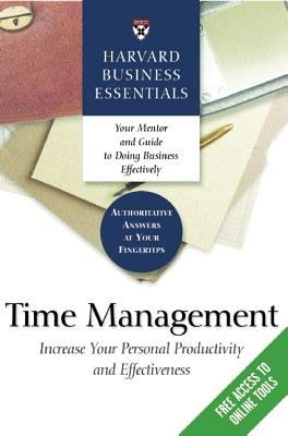 Time Management Increase Your Personal Productivity And Effectiveness