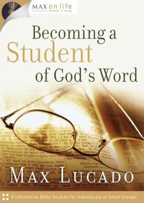 Becoming a Student of God's Word
