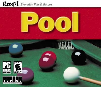 Snap! Pool - Topics Entertainment - Other Format