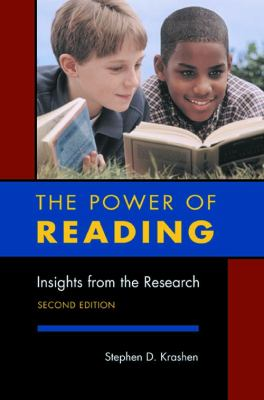 Power of Reading Insights from the Research