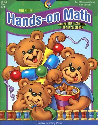 Hands-on Math: Manipulative Activities for the Classroom