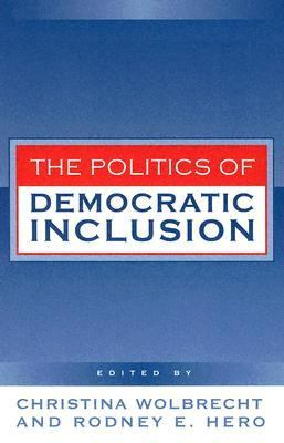 Politics of Democratic Inclusion