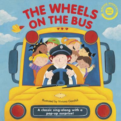 Moving Windows: The Wheels on the Bus
