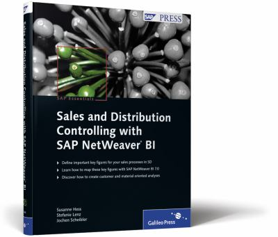 Sales and Distribution Controlling with SAP NetWeaver BI