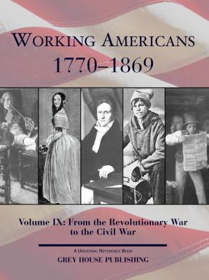 From the Revolutionary War to the Civil War