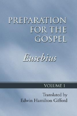 Preparation for the Gospel