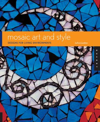 Mosaic Art And Style Designs for Living Environments