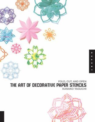 Art of Decorative Paper Stencils