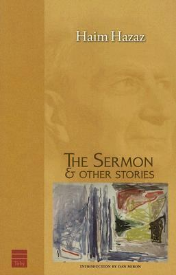 Sermon & Other Stories