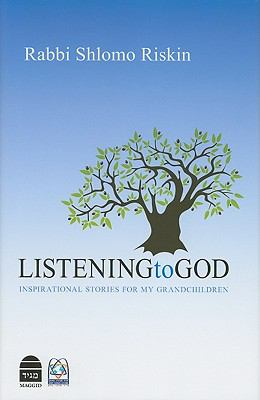 Listening to God : Inspirational Stories