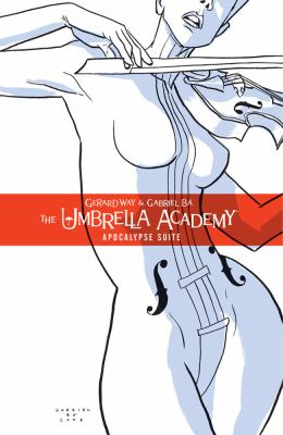 The Umbrella Academy Volume 1
