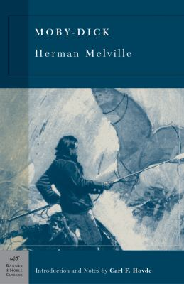 Moby-Dick A Longman Critical Edition