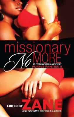 Missionary No More: Purple Panties 2