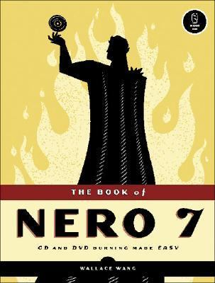 Book of Nero 7 CD and DVD Burning Made Easy