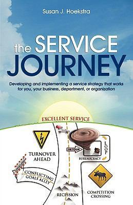 The Service Journey - Hoekstra, Susan J. pdf epub