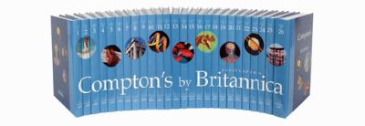 2005 Compton's by Britannica: The Easy-to-Use Reference Solution for Middle Schools and High Schools