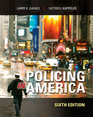 Policing in America, 6th