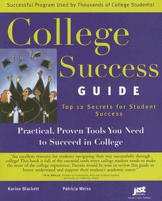 College Success Guide Top 12 Secrets for Student Success