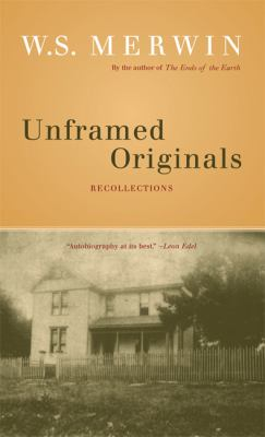 Unframed Originals Recollections