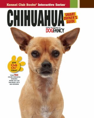 Chihuahua (Smart Owner's Guide)