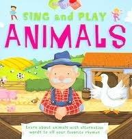 Animals (Sing and Play)