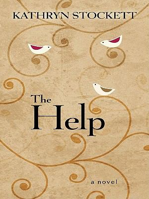 The Help (Large Print Press)