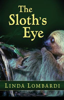 The Sloth's Eye (Five Star Mystery Series)