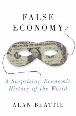 False Economy - Beattie, Alan pdf epub