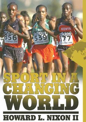 Sport in a Changing World