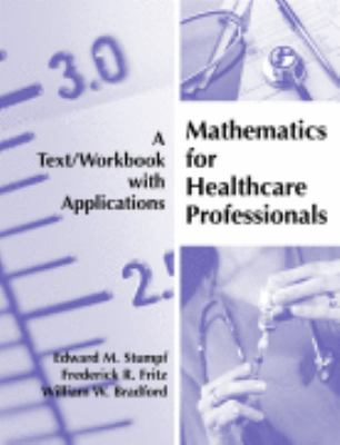 Mathematics for Healthcare Professionals