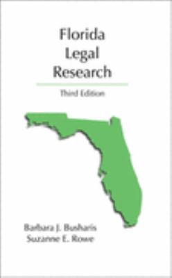 Florida Legal Research