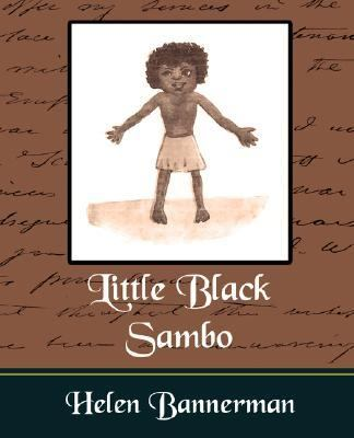 Little Black Sambo (Illustrated)