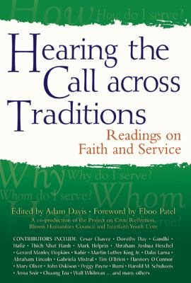 Hearing the Call Across Tradition: Readings on Faith and Service