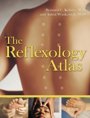 Reflexology Atlas