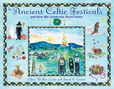 Ancient Celtic Festivals