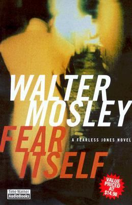 Fear Itself (Fearless Jones Novels)